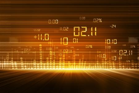 15187831 - stock market chart