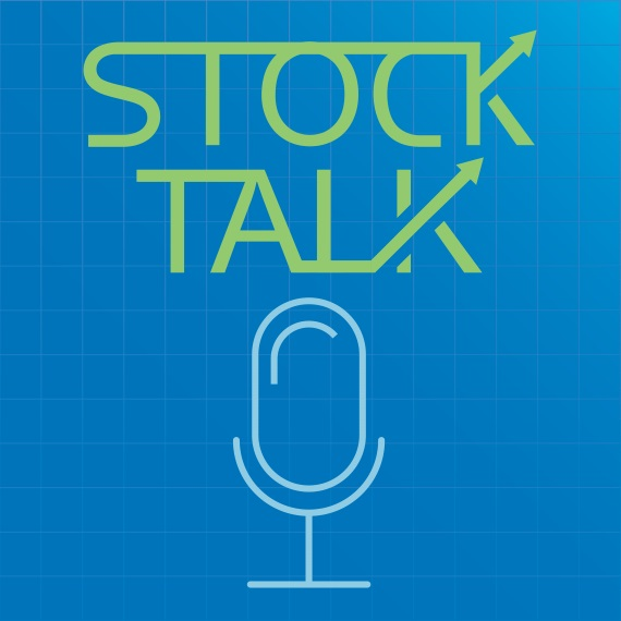 stock podcast